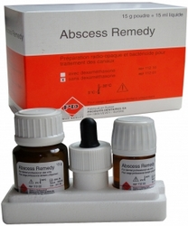 Abscess remedy (с дексаметазоном)