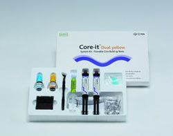Core it Dual Kit набор
